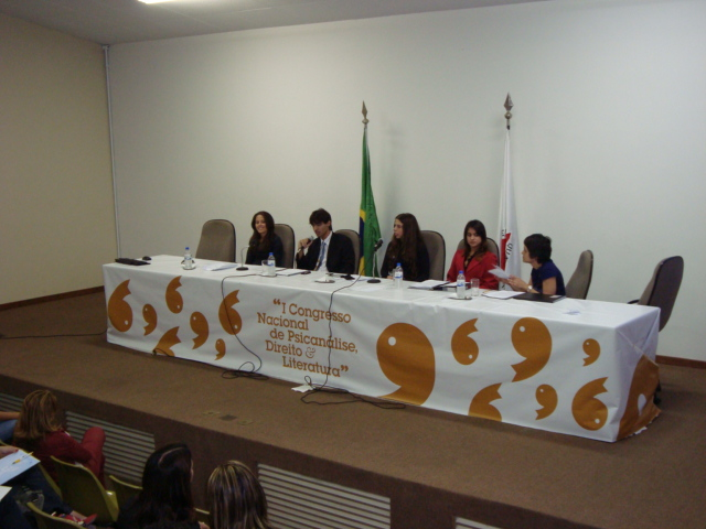 Bárbara Matos, Diogo Pena, Liliane Camargos, Marina Alló, Alessandra Bustamante