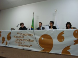 Pedro Groppo, Fábio Belo, Alessandra Bustamante, Cláudia Neves